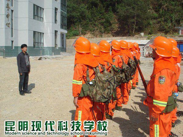 合作单位―淳安县公安消防大队