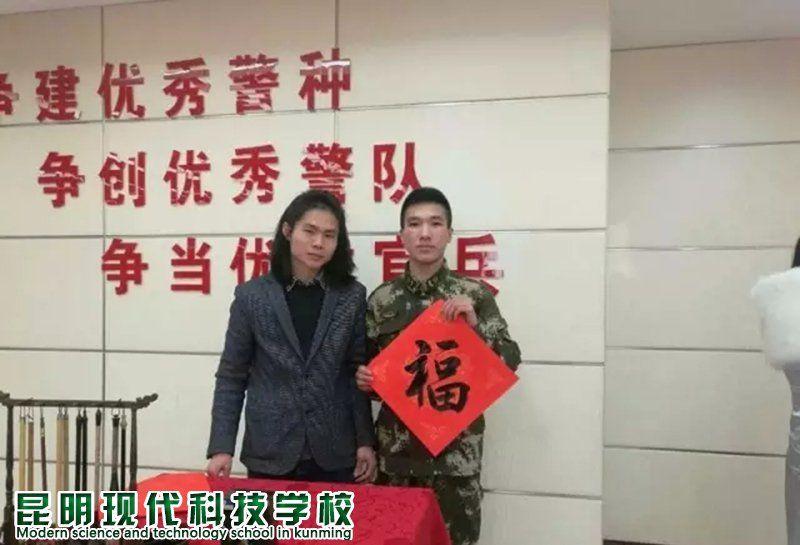 李振武-消防专业
