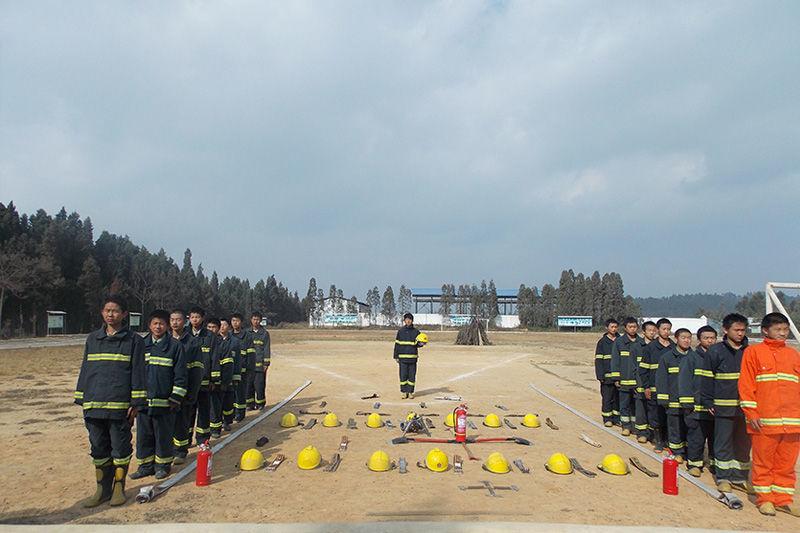 消防专业水带讲解