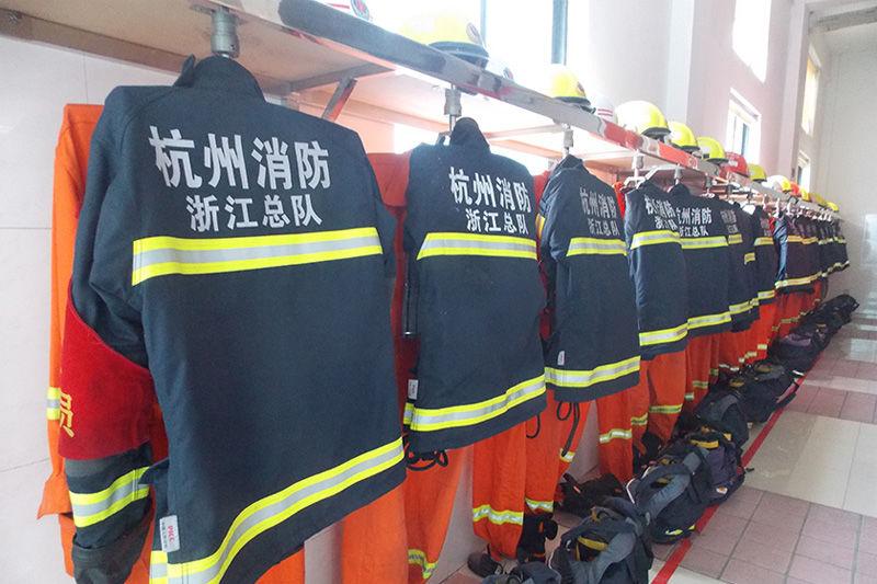 消防实训器材