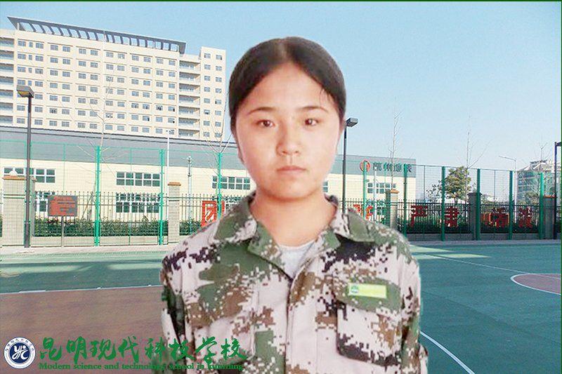 军护专业65班刘玲燕入校学习分享