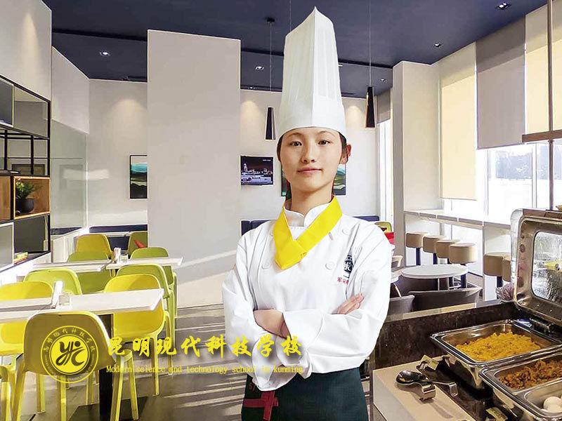 舌尖美食制造者-厨师专业