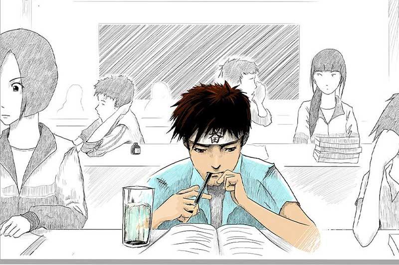 高考提分技巧,现在练习还不晚!