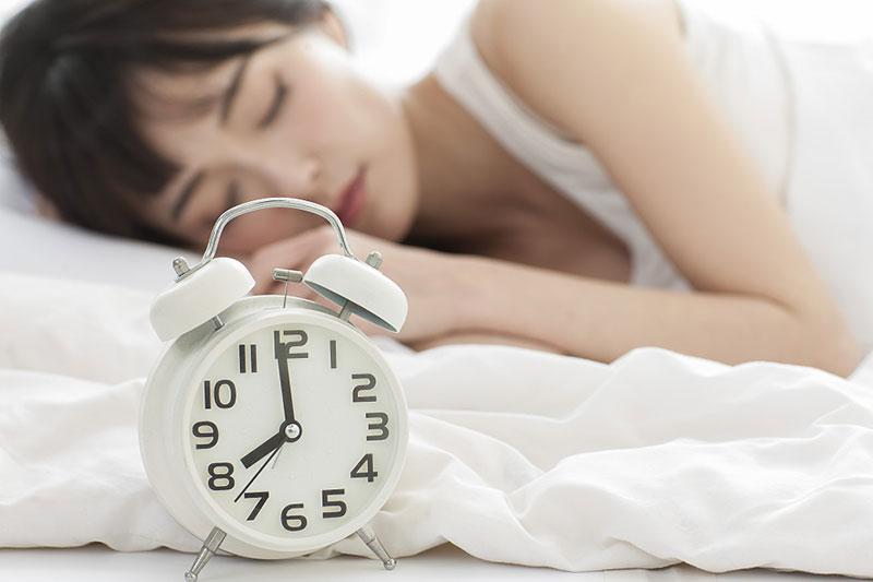 高考前失眠怎么办?三招