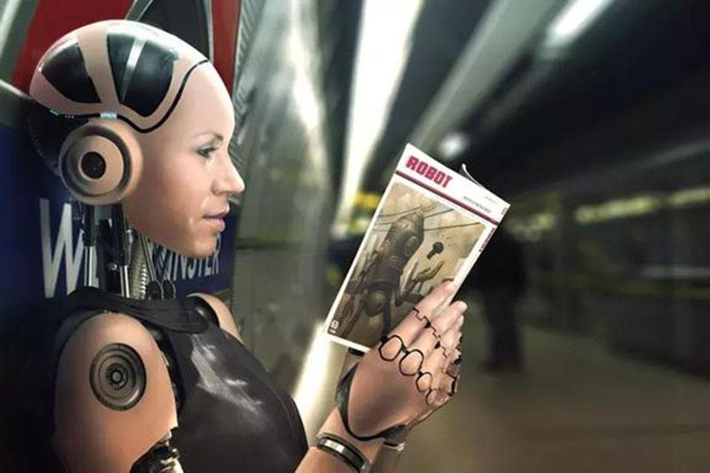 人工智能(AI)会抢了老师的饭碗吗?