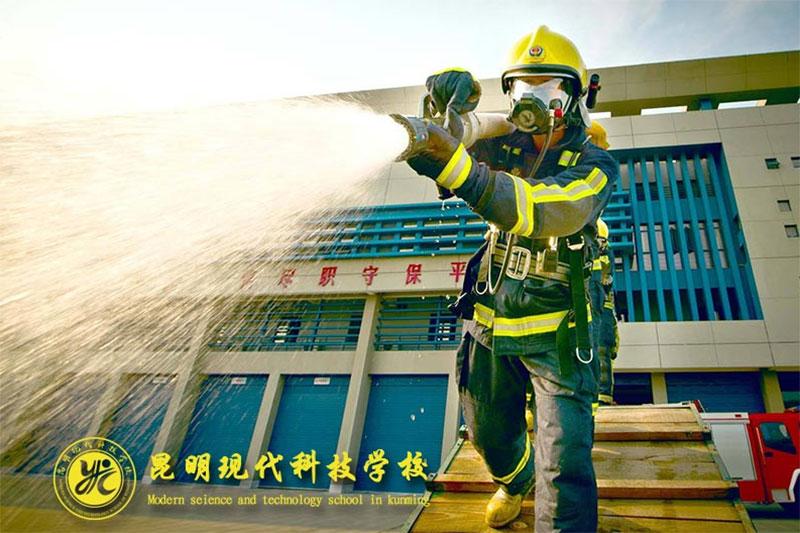 云南中专学校专业好,就业好的学校:昆明现代科技学校
