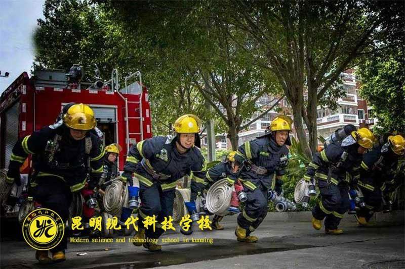 重磅 | 《消防法》修改赋予消防救援机构这些职责