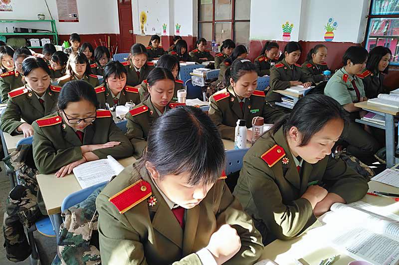 云南省2019年高考录取分数线公布