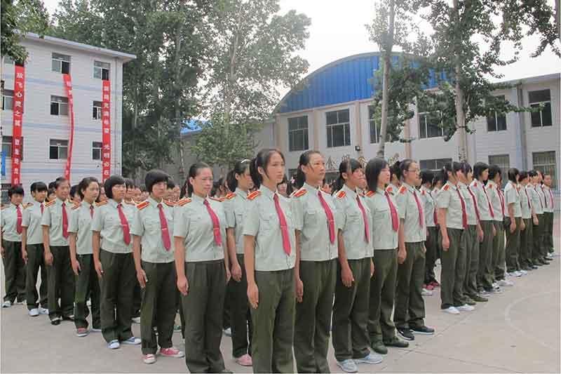 教育部:《中等职业学校专业目录》增补专业(46个)